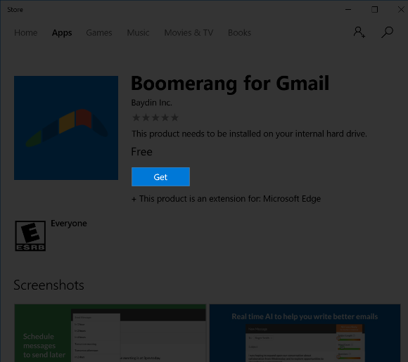 Send Later, Follow Up Reminders for Gmail | Download Boomerang
